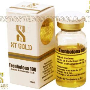 Trembolona XT GOLD