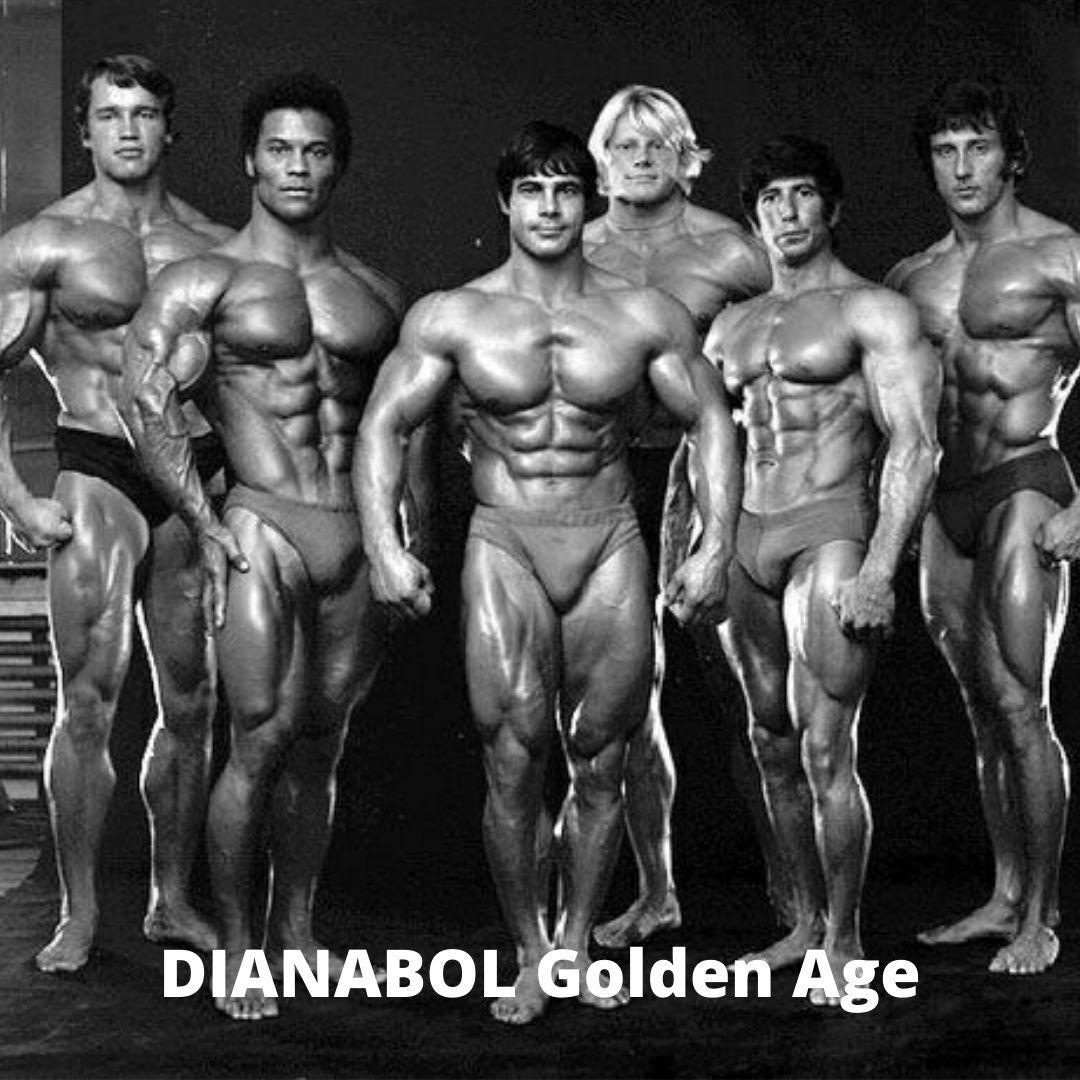 Dianabol culturismo xt gold