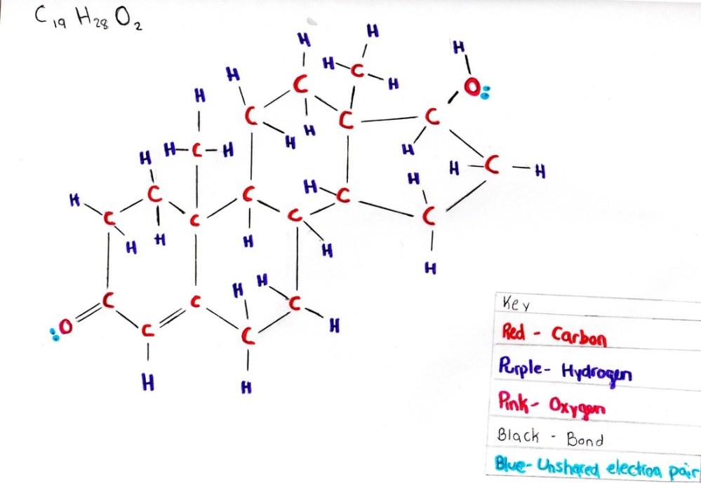 medium resolution of dot diagram of oxygen