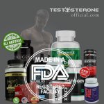 FDA Approved Test Boosters