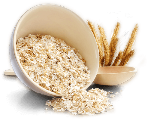 Whole Oats Testo boosting food