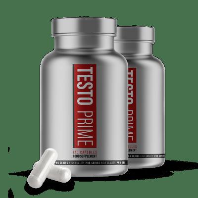 TestoPrime Pills Review