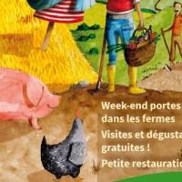 """""""Le Gard de Ferme en Ferme""""  les 29 et 30 avril"""