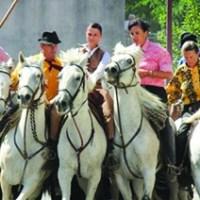 5 au 8 mai : Fête du Campoiral