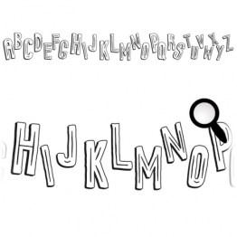 http://www.wallsweethome.fr/fr/stickers-enfant/stickers-frises/coloriage-enfant-alphabet-frise-adhesive-a-colorier/