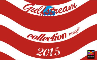 Présentation de la collection 2015 : Gulfstream