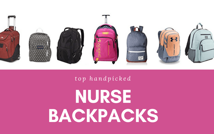 nursing school backpacks