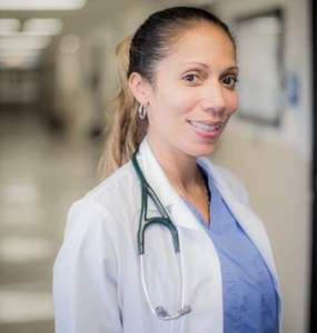 Dr. Nicole Haig Jasper