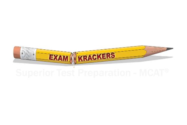 Examkrackers MCAT Review [PLUS 10% OFF DISCOUNT!]