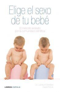 Método para elegir el sexo del bebe
