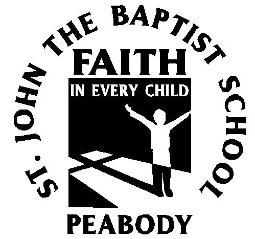 Saint John The Baptist School Peabody