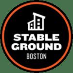 Stable Ground logo