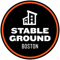 Stable Ground logo