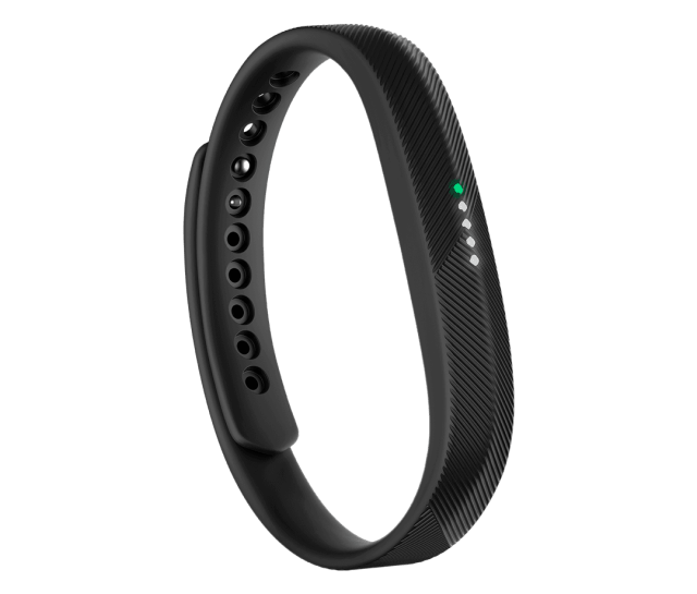 fitbit charge 2 et  flex 2