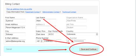 cara daftar domain di namecheap picture
