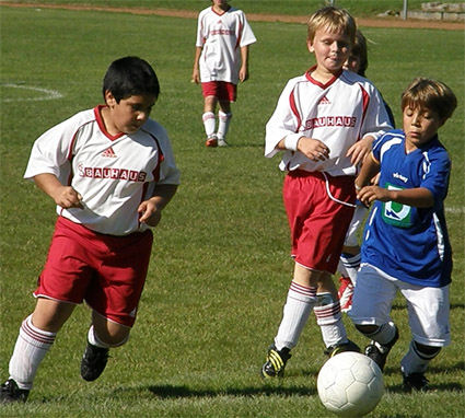 Hassan und Nicholas mit hervorragender Defensivleistung