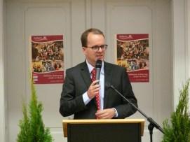 Markus Rinderspacher, Mdl hält die laudatio auf die Bayerische Verfassung