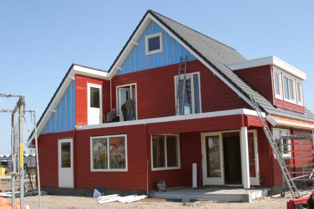 Wat Zijn De Voordelen Van Een Houten Huis?  Testwonen