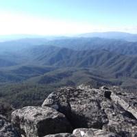 Giving Off the False Impression that I'm a Hiker