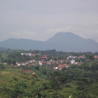 A Brief Glimpse of Bandung