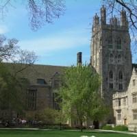 Ivy League Architecture