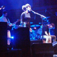 Concert Review: Lianne La Havas Charms the Audience with Strong Vocals and Honest Personality
