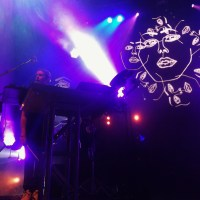 AU's The Eagle - Disclosure turns Monday night into a dance party at the 9:30 club