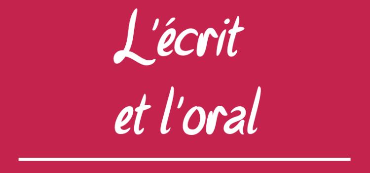 Bac de français : les nouvelles épreuves