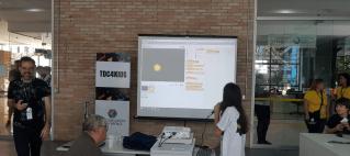 TDC 2018 – Programando Frita Planetas