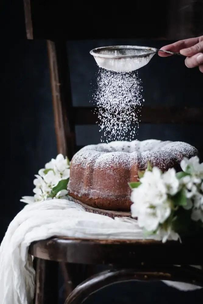 Κέικ με ασπράδια