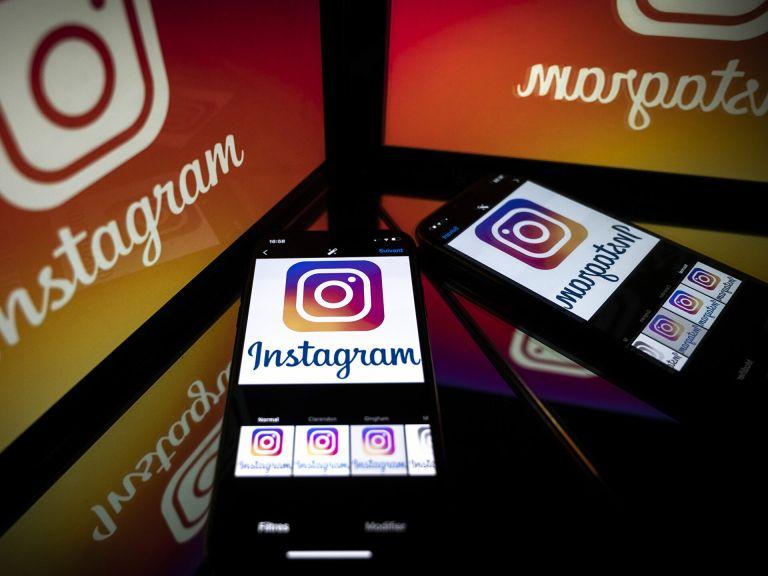 Instagram ensaya nueva función que es un sueño para los publicistas