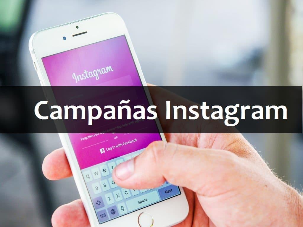 ¡Cómo hacer que tu campaña de Instagram tenga éxito!