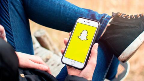 Snapchat lanzará nueva función de realidad aumentada; ¿funcionará para las marcas?