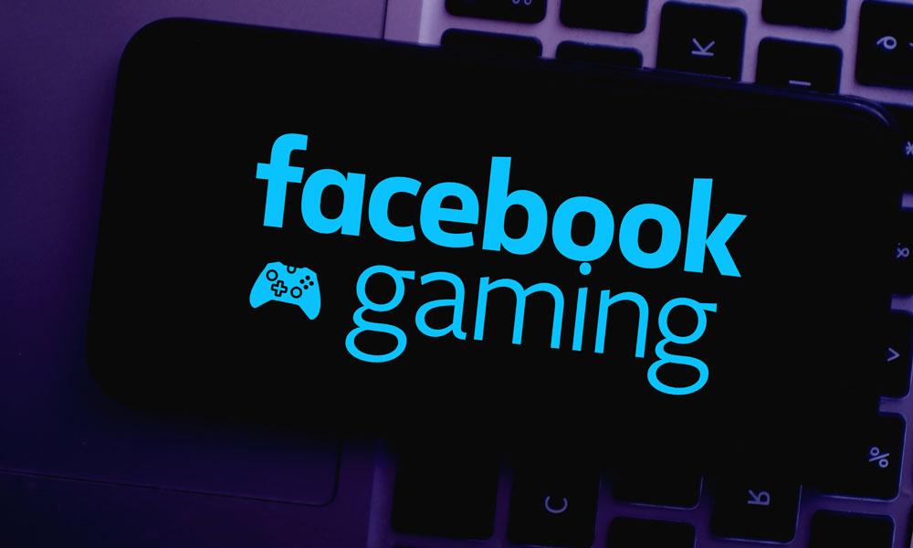 Facebook Gaming busca dar pelea a Twitch y esta es su estrategia