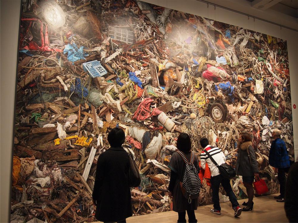 第16回文化庁メディア芸術祭に行ってきました。やっぱり毎年行くべきな良いイベントだ!