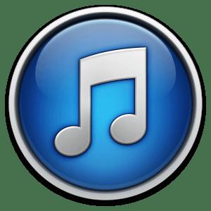 iTunes (mini)