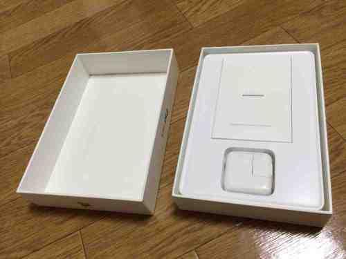 人生初のタブレットマシン、iPad mini Retinaを購入してテンションが上がっています。