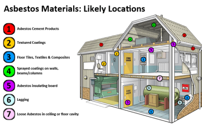 Asbestos and Renovation Projects