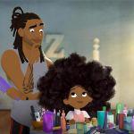 Hair love, le court-métrage qui honore la versatilité du cheveux afro, triomphe avec un Oscar