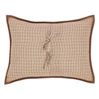 Tallmadge Lodge Deer Pillow - Teton Timberline Trading