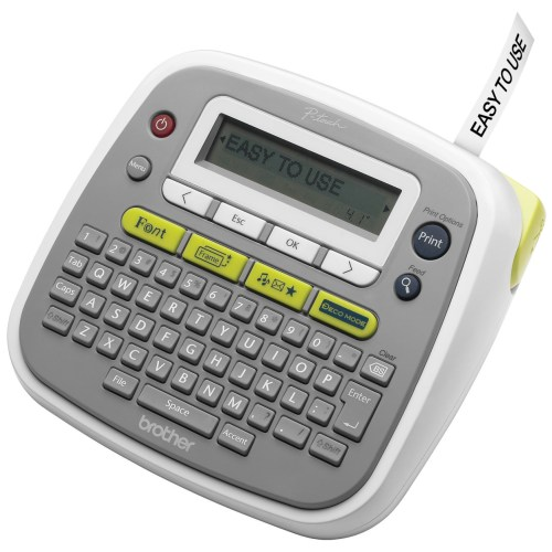 Brother PT-D200 Label Printer
