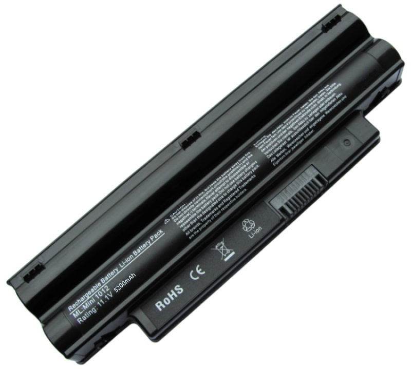Dell 1012 Laptop battery