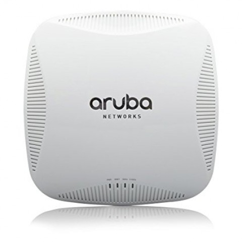 HP Aruba Instant IAP-315 dual band WiFI access point