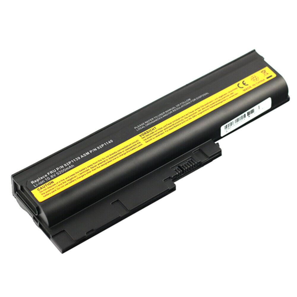Lenovo Thinkpad T60 Laptop battery