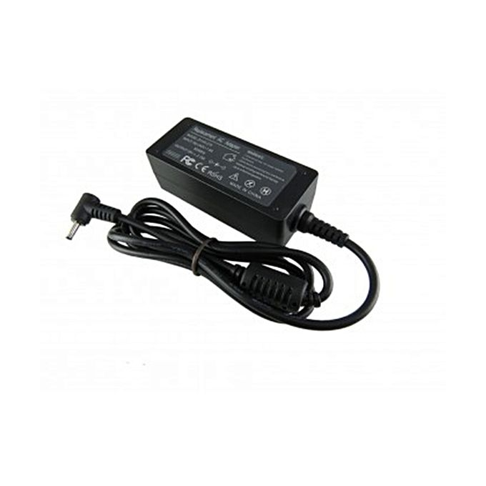 Asus 19V 1.75A laptop charger