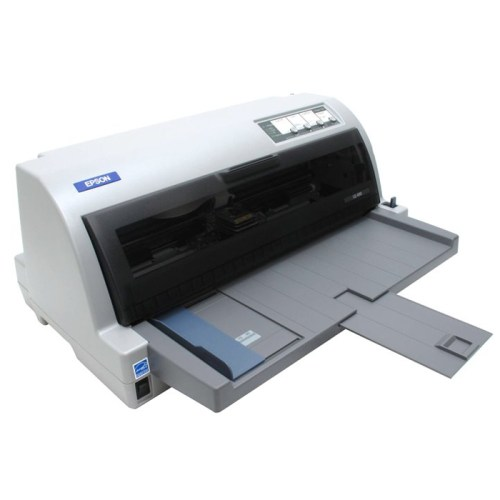 Epson LQ-690 Dot matrix printer