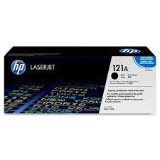 HP 121A Black Toner Cartridge