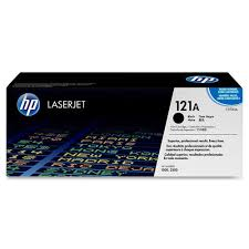 HP 121A Black Toner Cartridge