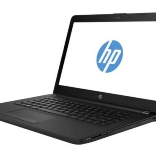 HP 15 Intel Core i3 4GB 500GB DOS 15.6 inch laptop