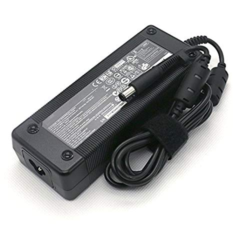 HP 18.5v 6.5A laptop charger